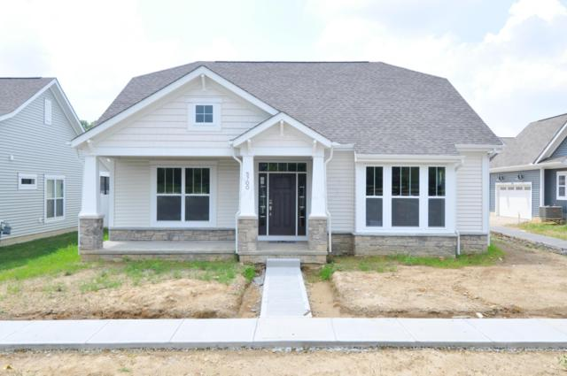 5700 Camlin Place N Lot 3, Westerville, OH 43081 (MLS #219007865) :: Huston Home Team