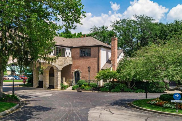 3535 Avignon Place 1B, Upper Arlington, OH 43221 (MLS #219008471) :: Berkshire Hathaway HomeServices Crager Tobin Real Estate