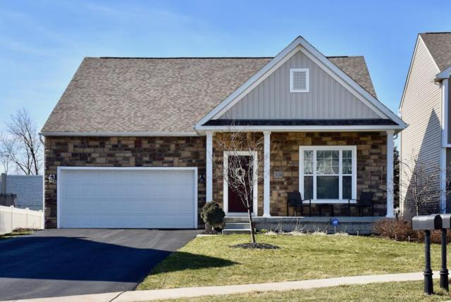 2126 English Turn Drive, Grove City, OH 43123 (MLS #219008872) :: Signature Real Estate