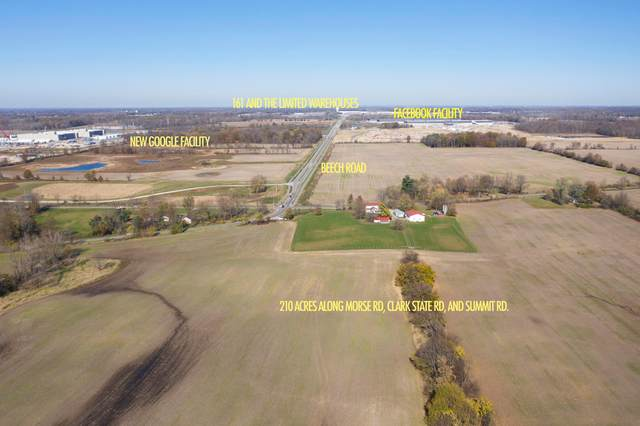 0 Morse Road, Pataskala, OH 43062 (MLS #219009646) :: HergGroup Central Ohio