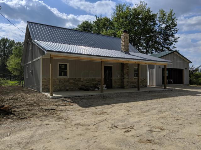 203 Vine Street, Fulton, OH 43321 (MLS #219009878) :: Berkshire Hathaway HomeServices Crager Tobin Real Estate