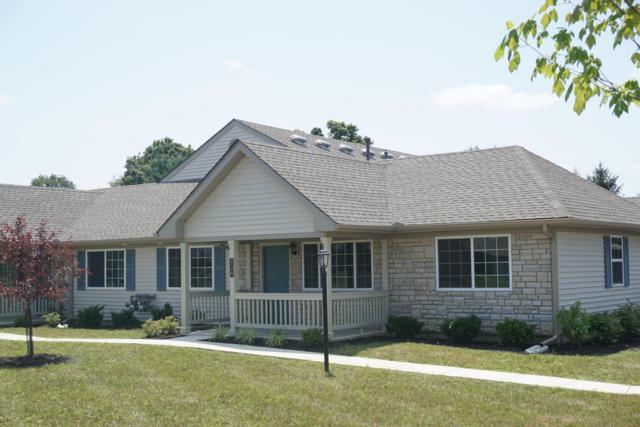 117 Pioneer Circle, Pickerington, OH 43147 (MLS #219009938) :: Shannon Grimm & Partners Team