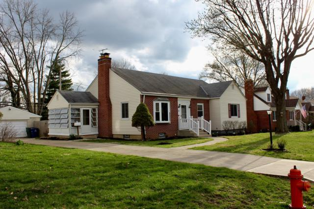 119 E Weisheimer Road, Columbus, OH 43214 (MLS #219010317) :: RE/MAX ONE
