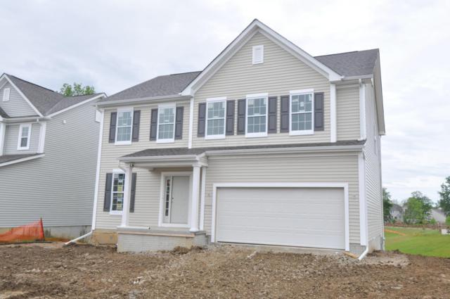 4927 Black Sycamore Drive Lot 26, Columbus, OH 43231 (MLS #219011518) :: Signature Real Estate
