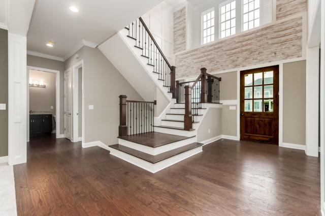 7164 Emmet Row Lane, Dublin, OH 43017 (MLS #219011703) :: Signature Real Estate