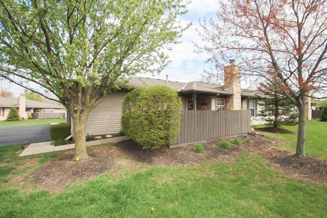 2738 Brittany Oaks Boulevard, Hilliard, OH 43026 (MLS #219011907) :: Berkshire Hathaway HomeServices Crager Tobin Real Estate