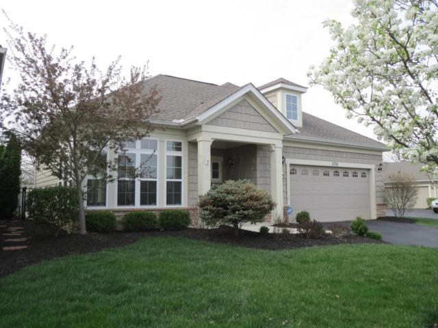 5719 Timber Top Drive, Hilliard, OH 43026 (MLS #219012129) :: Berkshire Hathaway HomeServices Crager Tobin Real Estate