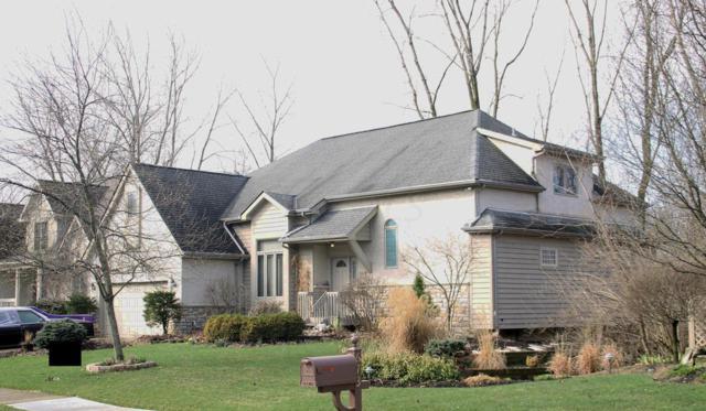 681 Cherrington Road, Westerville, OH 43081 (MLS #219012492) :: Signature Real Estate