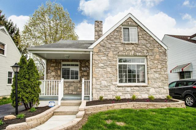 726 S Roys Avenue, Columbus, OH 43204 (MLS #219012581) :: Signature Real Estate