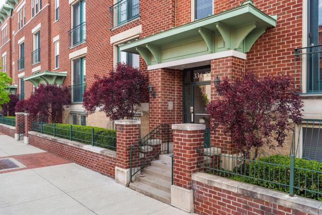 336 S 3rd Street #1, Columbus, OH 43215 (MLS #219014492) :: RE/MAX ONE