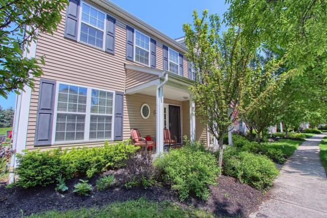 4677 Grand Strand Drive, Grove City, OH 43123 (MLS #219014739) :: RE/MAX ONE