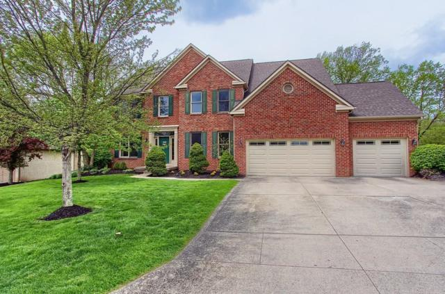 8793 Glassford Court S, Dublin, OH 43017 (MLS #219014867) :: Keith Sharick | HER Realtors