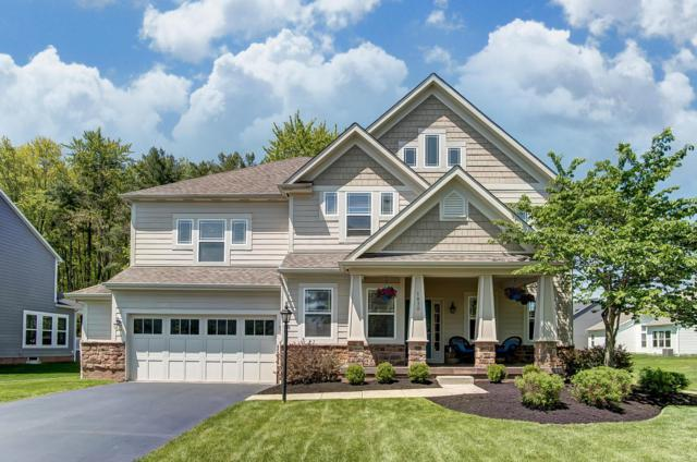 1830 Somerford Drive, Galena, OH 43021 (MLS #219015602) :: Signature Real Estate