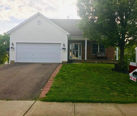 1857 Winterbrook Street, Lancaster, OH 43130 (MLS #219015954) :: The Clark Group @ ERA Real Solutions Realty