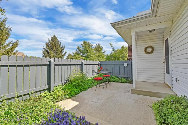 8340 Greyhawk Circle, Columbus, OH 43240 (MLS #219016077) :: Signature Real Estate