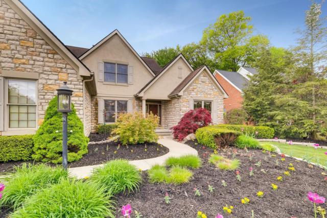 3501 Heritage Oaks Drive, Hilliard, OH 43026 (MLS #219016252) :: Signature Real Estate