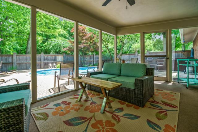 160 Tucker Drive, Worthington, OH 43085 (MLS #219016725) :: Signature Real Estate