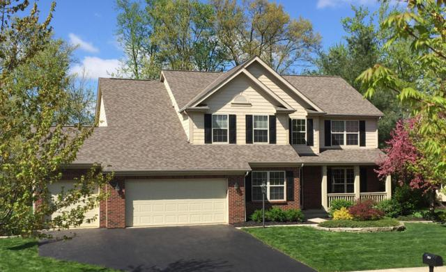 3958 Village Club Drive, Powell, OH 43065 (MLS #219016948) :: RE/MAX ONE