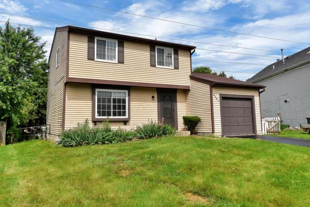6361 Emberwood Road, Dublin, OH 43017 (MLS #219017272) :: The Clark Group @ ERA Real Solutions Realty