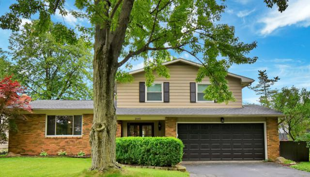 2045 Keltonshire Avenue, Columbus, OH 43229 (MLS #219018394) :: The Clark Group @ ERA Real Solutions Realty