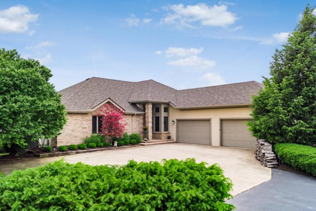1960 Upper Valley Drive, West Jefferson, OH 43162 (MLS #219018507) :: Berkshire Hathaway HomeServices Crager Tobin Real Estate