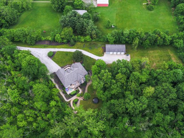 6910 Dustin Road, Galena, OH 43021 (MLS #219018994) :: RE/MAX ONE