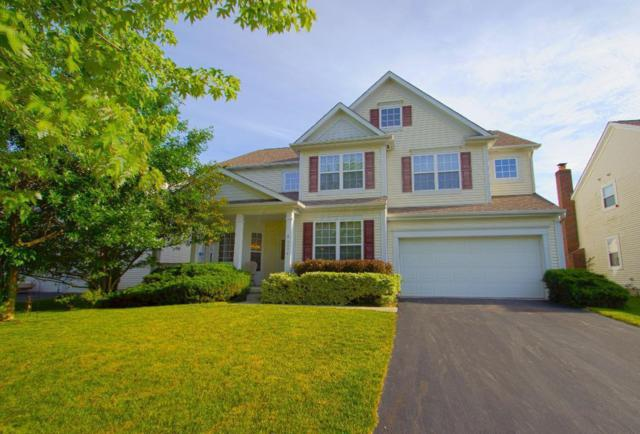 6474 Summers Nook Drive, New Albany, OH 43054 (MLS #219019284) :: Core Ohio Realty Advisors