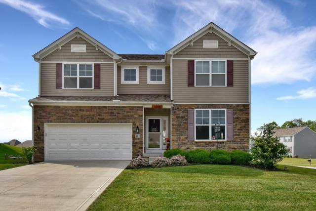 482 Crestview Drive, Lithopolis, OH 43136 (MLS #219019549) :: Brenner Property Group | Keller Williams Capital Partners