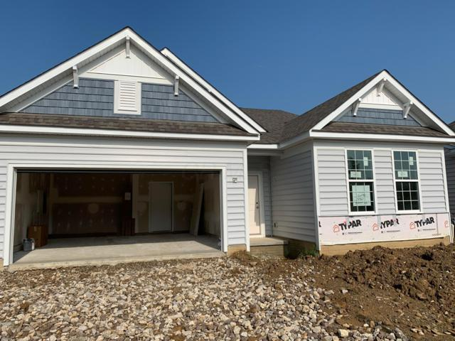 5361 Bulleit Drive, Westerville, OH 43081 (MLS #219019687) :: Huston Home Team