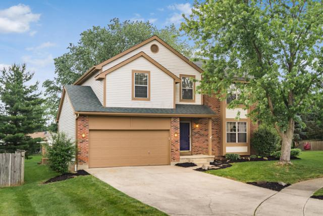 720 Schyler Court, Columbus, OH 43230 (MLS #219020098) :: The Raines Group