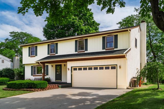 4007 Ravenwood Drive, Hilliard, OH 43026 (MLS #219020295) :: Signature Real Estate