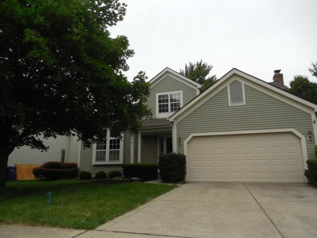 2608 Breathstone Ct., Powell, OH 43065 (MLS #219020312) :: Signature Real Estate