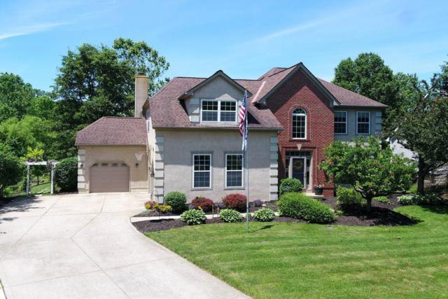 7394 Frasier Road, Westerville, OH 43082 (MLS #219020545) :: The Clark Group @ ERA Real Solutions Realty