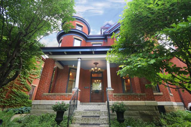 1237 Neil Avenue, Columbus, OH 43201 (MLS #219020611) :: Signature Real Estate