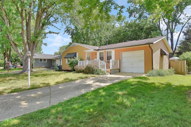 6548 Devonhill Road, Columbus, OH 43229 (MLS #219020667) :: The Clark Group @ ERA Real Solutions Realty