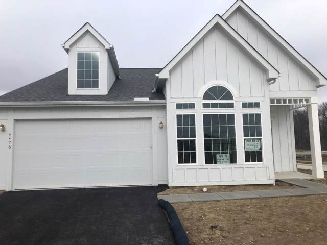 4476 Winding Oak Drive, Delaware, OH 43015 (MLS #219020707) :: RE/MAX ONE