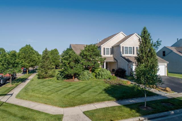 4439 Trailane Drive, Hilliard, OH 43026 (MLS #219020788) :: Signature Real Estate