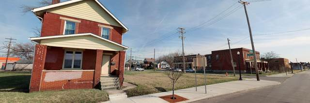 1060 Cleveland Avenue, Columbus, OH 43201 (MLS #219022061) :: MORE Ohio