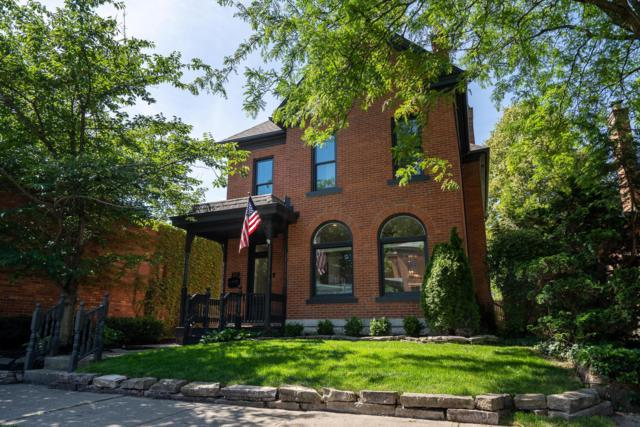 181 Thurman Avenue, Columbus, OH 43206 (MLS #219022138) :: Berkshire Hathaway HomeServices Crager Tobin Real Estate