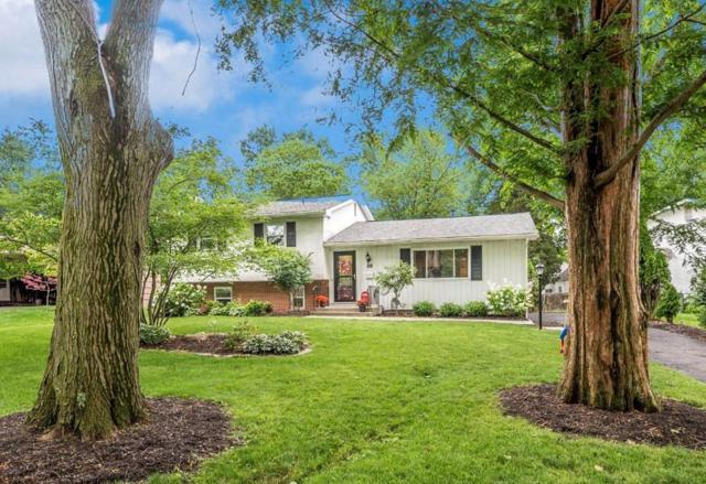 341 Canyon Drive N, Columbus, OH 43214 (MLS #219022354) :: Brenner Property Group | Keller Williams Capital Partners