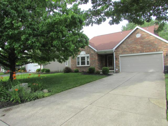 7046 Cavalry Court, Dublin, OH 43017 (MLS #219022440) :: Keller Williams Excel