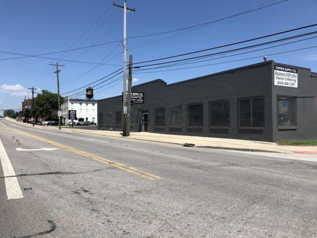 2112 S High Street, Columbus, OH 43207 (MLS #219022529) :: Core Ohio Realty Advisors