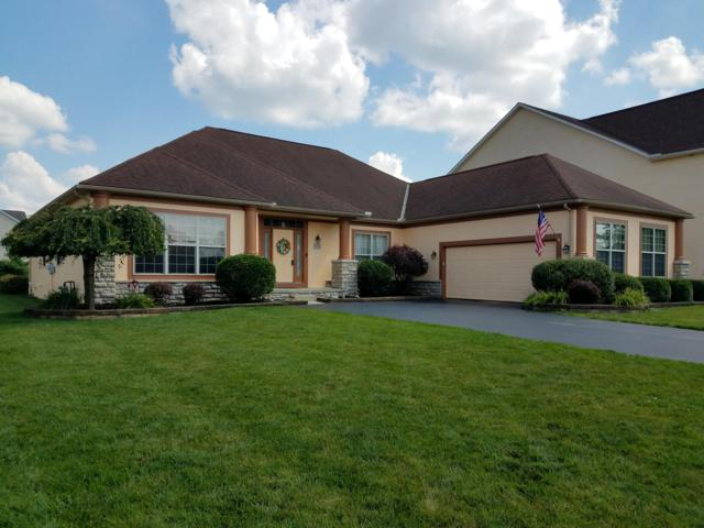 7122 Rosemount Way, Canal Winchester, OH 43110 (MLS #219022865) :: RE/MAX ONE