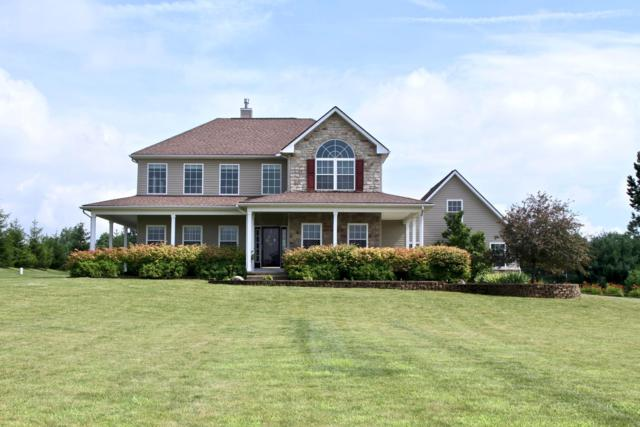 105 Grand Pointe Drive, Hebron, OH 43025 (MLS #219023535) :: CARLETON REALTY