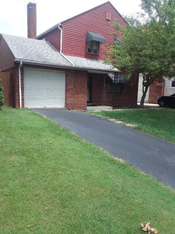 3026 Wicklow Road, Columbus, OH 43204 (MLS #219023663) :: Keith Sharick   HER Realtors