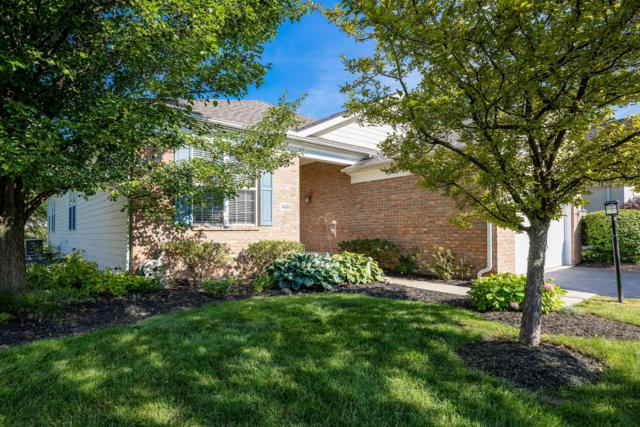 4848 Saint Medan Drive, Westerville, OH 43082 (MLS #219023860) :: The Raines Group