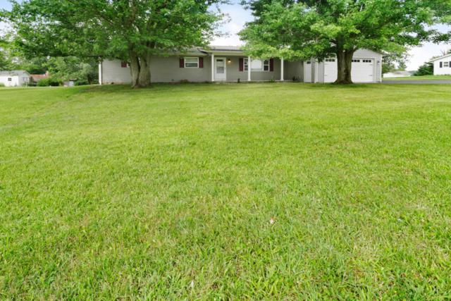 10831 State Route 736, Plain City, OH 43064 (MLS #219024602) :: Signature Real Estate