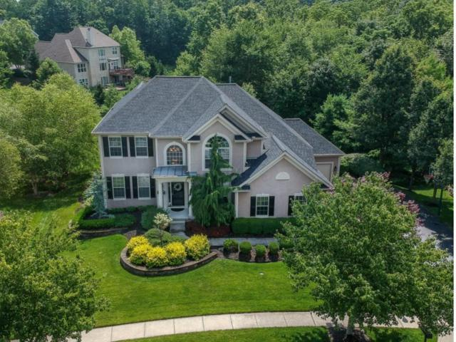 2639 Pointewood Loop, Galena, OH 43021 (MLS #219025308) :: The Clark Group @ ERA Real Solutions Realty