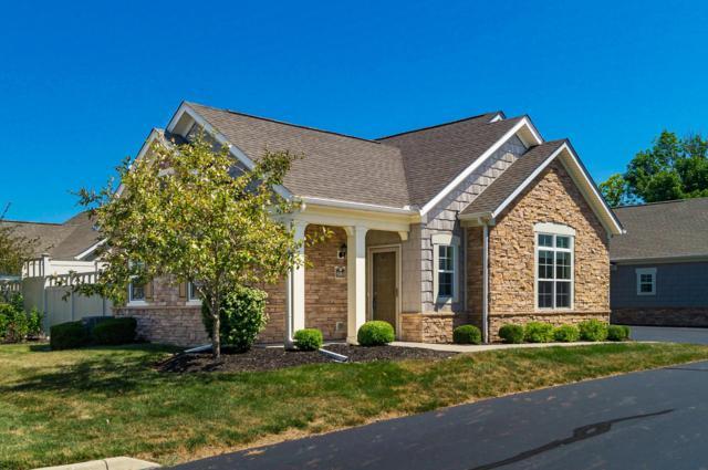 5063 Hayden Woods Lane, Hilliard, OH 43026 (MLS #219026350) :: RE/MAX ONE