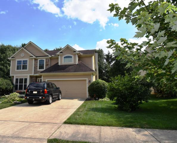 151 W Hull Drive, Delaware, OH 43015 (MLS #219026889) :: ERA Real Solutions Realty